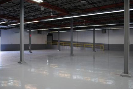 Warehouse Space 3