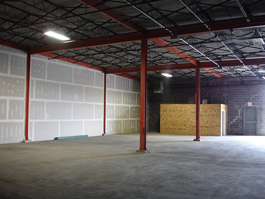 Industrial Space you Need at the Price you Want